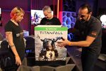 Titanfall - unboxing édition collector