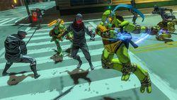 TMNT Mutants in Manhattan - 4