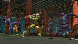 TMNT Mutants in Manhattan - 5
