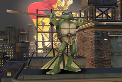 TMNT Smash Up   Image 1