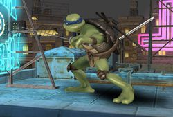 TMNT Smash Up   Image 2
