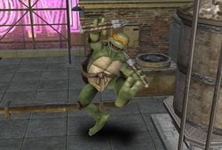 TMNT Smash Up   Image 3