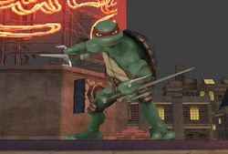 TMNT Smash Up   Image 4