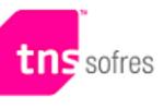 TNS Sofres logo