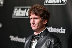Todd Howard - Bethesda Softworks