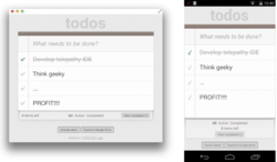 Todo-list-Chrome-Apps-OSX-Android
