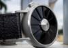 Tokyoflash Kisai Blade : la montre aviateur revisitée