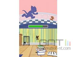 Tom and Jerry Tales DS - img 4
