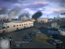 Tom Clancy's EndWar PC   Image 2