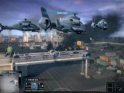 Tom Clancy's EndWar PC   Image 3