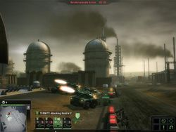 Tom Clancy's EndWar PC   Image 5