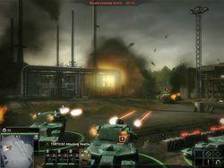 Tom Clancy's EndWar PC   Image 6