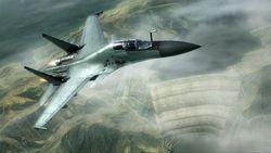 Tom Clancy's HAWX 2 - Image 16