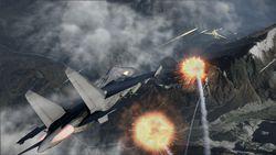 Tom Clancy's HAWX 2 - Image 17