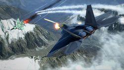 Tom Clancy's HAWX 2 - Image 18