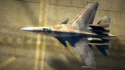 Tom Clancy's HAWX 2 - Image 19