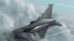 Tom Clancy's HAWX European Assault - Image 4