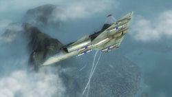 Tom Clancy's HAWX European Assault - Image 5