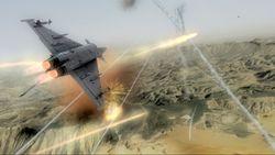 Tom Clancy\'s HAWX - Image 8