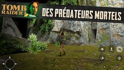 Tomb Raider 1996 Android (1)