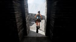 Tomb Raider 2 Unreal Engine 4 - 3