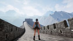 Tomb Raider 2 Unreal Engine 4 - 5