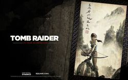 Tomb Raider Anniversaire (1)
