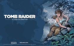 Tomb Raider Anniversaire (2)