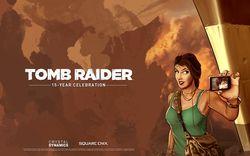 Tomb Raider Anniversaire