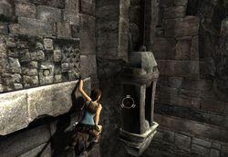 Tomb raider anniversary wii image 4