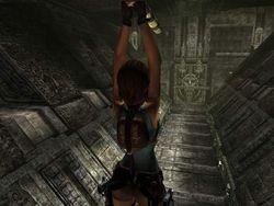 Tomb raider anniversary wii image 5
