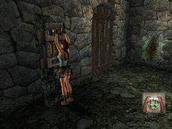 Tomb raider anniversary wii image 6