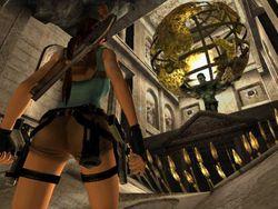 Tomb raider anniversary wii image 9
