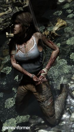 Tomb Raider - Image 87