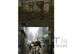 Tomb Raider Legend DS - img 10