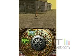 Tomb Raider Legend DS - img 12