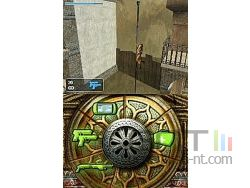 Tomb Raider Legend DS - img 13