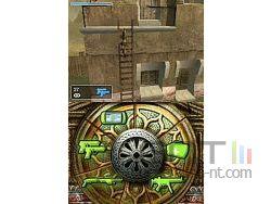 Tomb Raider Legend DS - img 14