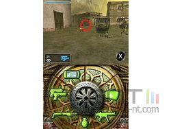 Tomb Raider Legend DS - img 15