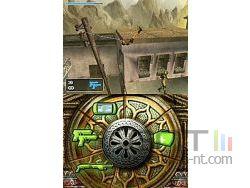 Tomb Raider Legend DS - img 3