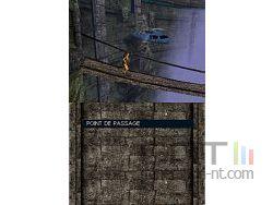 Tomb Raider Legend DS - img 4