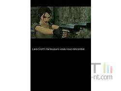 Tomb Raider Legend DS - img 5