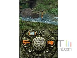 Tomb Raider Legend DS - img 7