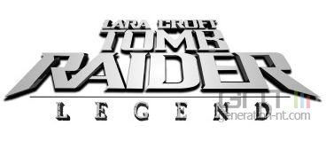 Tomb raider legend logo