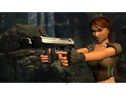 Tomb raider legends version xbox 360 pc image 1 small