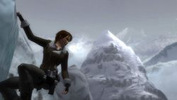 Tomb Raider Legends - Version XBox 360 et PC - Image 11
