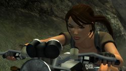 Tomb Raider Trilogy - 1