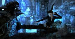 Tomb Raider Undercover   Image 18