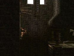 Tomb Raider Underworld DS   Image 3