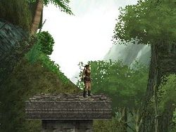 Tomb Raider Underworld DS   Image 5